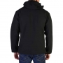 Geographical Norway Tichri_man in Poliestere Nero