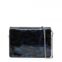 TRUSSARDI PAPRICA_75B00536-99 in Poliuretano Blu