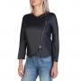 Armani Jeans 3Y5B04_5N1QZ in Poliuretano Blu