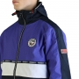 Geographical Norway Aplus_man in Poliestere Blu