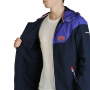 Geographical Norway Afond_man in Poliammide Blu