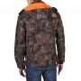 Geographical Norway Torry_man_camo in Poliestere Marrone