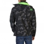 Geographical Norway Torry_man_camo in Poliestere Nero