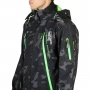 Geographical Norway Torry_man_camo in - Nero