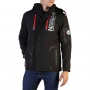 Geographical Norway Tyreek_man in Poliestere Nero