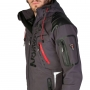 Geographical Norway Techno_man in Poliestere Grigio
