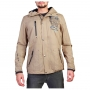 Geographical Norway Clement_man in - Marrone