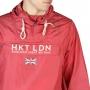 Hackett HM402239 in Nylon Rosso