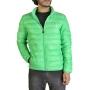 EA7 271076_CC240 in Poliammide Verde