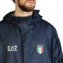 EA7 8NPK03_PC05Z in Poliammide Blu