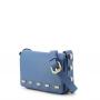 Borbonese 954774-400 in Pelle Blu
